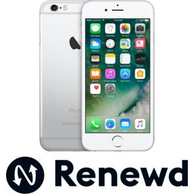 Apple iPhone 6S 16GB Refurbished White