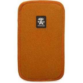 Image of Crumpler Base Layer Galaxy S6 Uitschuifhoesje Oranje