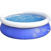 Image of Jilong Marin rond zwembad blauw 240 cm