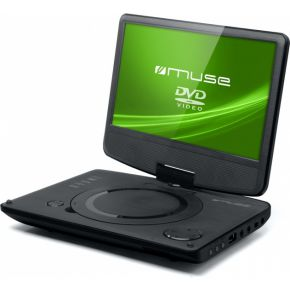 Muse M-970DP Portable DVD Speler 9