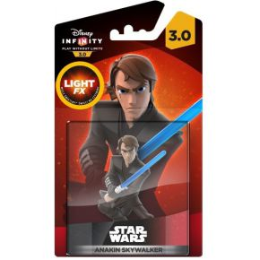 Image of Disney Infinity 3.0 Anakin Skywalker Figure (Light FX)