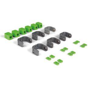 Image of Allbot«-option: Set Plastic Onderdelen A