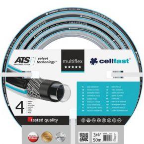 Image of Cellfast - Multiflex Ats VariantÖ Vt - 3/4 - 50 M