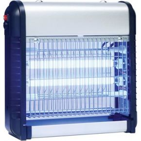 Image of Elektrische Insectenverdelger - 2 X 6 W