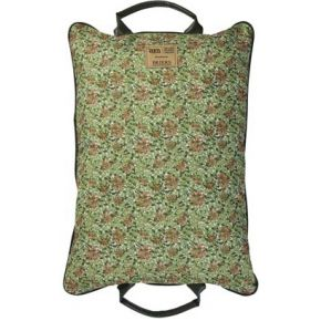 Image of Honeysuckle Garden Kneeler Cushion - Quality4All