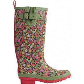 Image of Julie Dodsworth Orangery Rubber Wellington Boot size 6/39 - Quality4Al