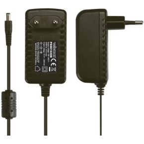 Image of Universele Voeding - 12 Vdc - 2 A - 24 W - Plug 2.5 X 5.5 mm