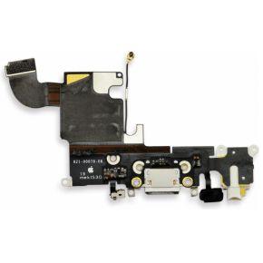 Image of MicroSpareparts Mobile MSPP6619W Data/power connector mobiele telefoon onderdeel