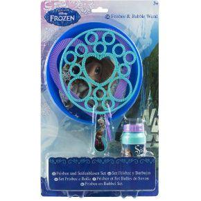 Image of Frozen Frisbee Bellenblaas