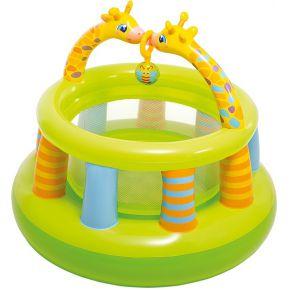 INTEX Baby-springkasteel My First Gym