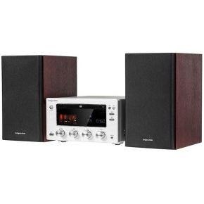 Kruger&Matz KM1598D Hifi audio systeem DAB+ radio, CD speler, USB en Bluetooth met NFC