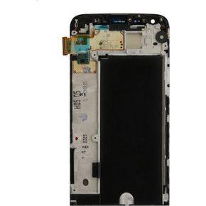 Image of MicroSpareparts Mobile MSPP5839BF Beeldscherm mobiele telefoon onderdeel