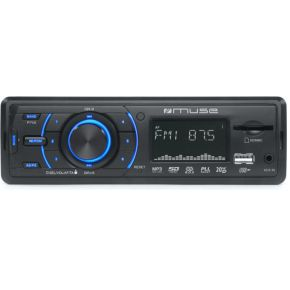 Muse M-090MR Autoradio