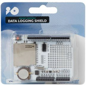 Image of Arduino® Compatibel Data Logging Shield