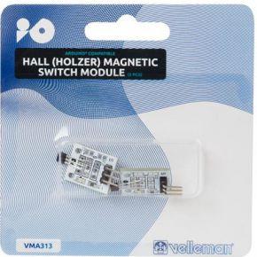 Image of Arduino® Compatibele Magnetische Hall (holzer) Sensor (2 St.)