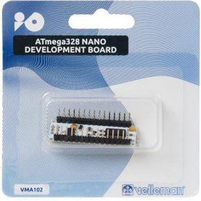 Image of Atmega328 Nano Ontwikkelbord