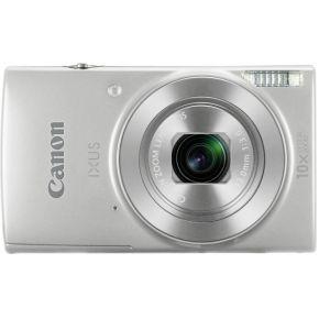 "Image of Canon Digital IXUS 190 20MP 1/2.3"""" CCD 5152 x 3864Pixels Zilver"