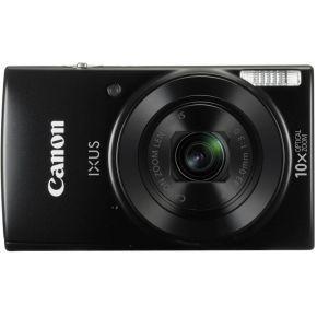"Image of Canon Digital IXUS 190 20MP 1/2.3"""" CCD 5152 x 3864Pixels Zwart"