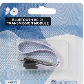 Image of Hc-05 Bluetooth Transmissiemodule