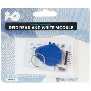 Image of Rfid Schrijf- En Leesmodule Compatibel Met Arduino®
