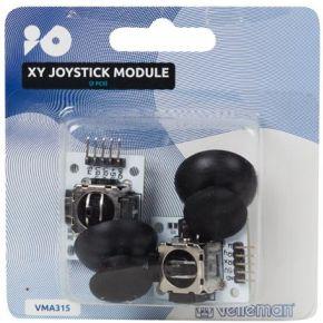 Image of Xy Joystick Module (2 St.)