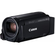 Image of Canon HF R 86 zwart