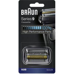 Image of Braun Combipack 92B