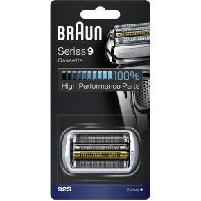 Image of Braun Combipack 92S