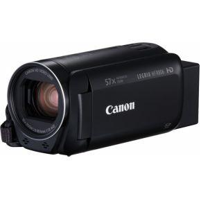Image of Canon LEGRIA HF R806 Handcamcorder 3.28MP CMOS Full HD Zwart