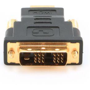 Keyteck A-HDMI-DVI-1 HDMI to DVI adapter (A-HDMI-DVI-1)