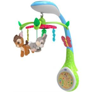 Image of Bambi mobiel