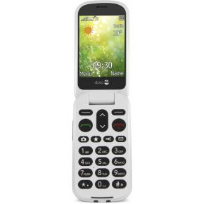 Doro 6050 Grey White