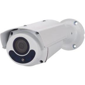 Image of Hd Cctv-camera - Hd-tvi - Gebruik Buitenshuis - Cilindrisch - Ir - Varifocale Lens - Gemotoriseerd