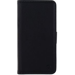 Mobilize Gelly Wallet Book Case-Hoesje Wiko Jerry Black