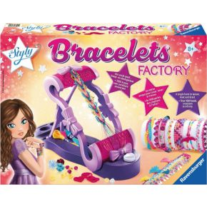 Image of Bracelets Factory