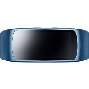 Image of Samsung Gear Fit2 Blauw - L