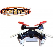 Image of Gear2play RC Drone Nano Spy met Camera