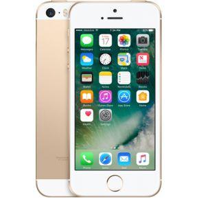 Renewd iPhone SE 64 GB Goud (Refurbished)