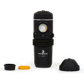 Handpresso AUTO Koffiepadmachine 53l 1kopjes Zwart