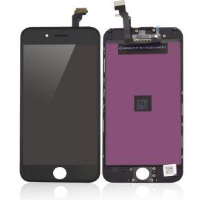 Image of MicroSpareparts Mobile MOBX-IPO6G-LCD-B Beeldscherm mobiele telefoon onderdeel