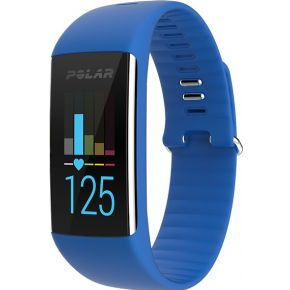 A360 Activity Tracker Blauw