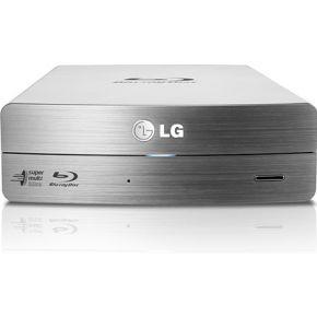 LG Optical External Blu-ray write DVD read14x BD-R Writer USB 3.0 (BE16NU50)