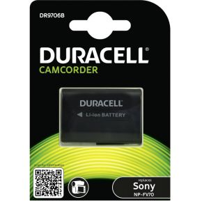 Duracell DR9706B