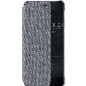 Huawei P10 Smart View Cover Lichtgrijs