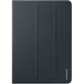 Samsung Galaxy Tab S3 Book Cover Zwart
