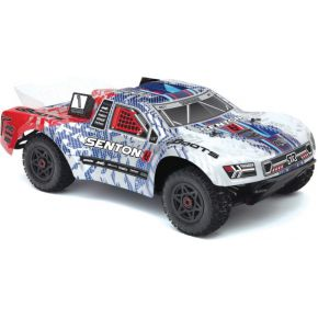 Arrma Senton BLX brushless short course truck RTR
