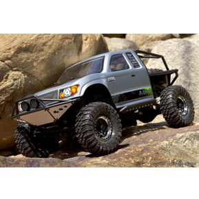 Axial SCX10 Honcho Brushed 1:10 RC auto Elektro Crawler 4WD RTR 2.4 GHz
