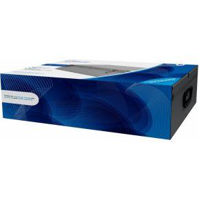 Image of CD/DVD Koffer 1000fach Sr