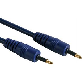 Image of Optische Kabel - 3.5mm Con Naar 3.5mm Con. Od5mm. Lengte10m