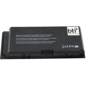 Origin Storage BTI Battery for Dell PWS M4600 9 Cell OEM: 9GP08 FV993 312-1178 07DWM (DL-M4600X9)